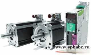 Ремонт Control Techniques Unidrive SP M Digitax ST Mentor Unimotor Emerson Commander SK частотный пр